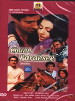 Chann Pardesi DVD